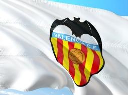 valencia badge